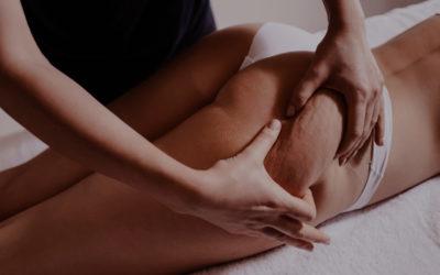 Massage Cellulo-Drainant